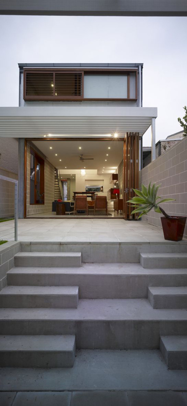 Home Entrance Stairs Design Lovely Exterior Designs Home Designs Minimalist Entrance Exterior