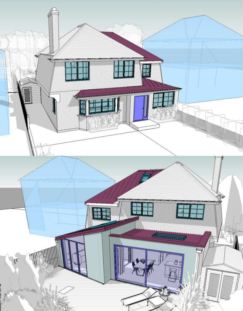 House Addition Plans Designs Fresh Double Storey Extension [2019 Guide] Cost Planning