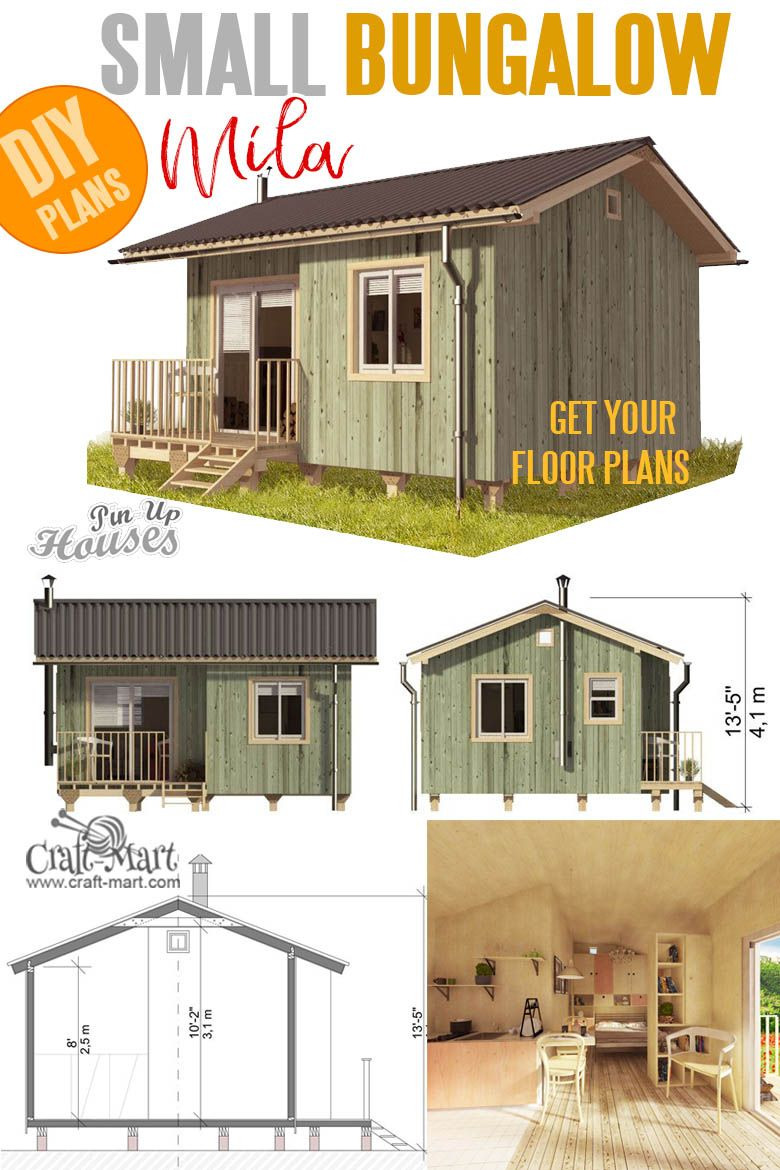 House Floor Plans and Cost to Build Lovely 16 Cutest Small and Tiny Home Plans with Cost to Build