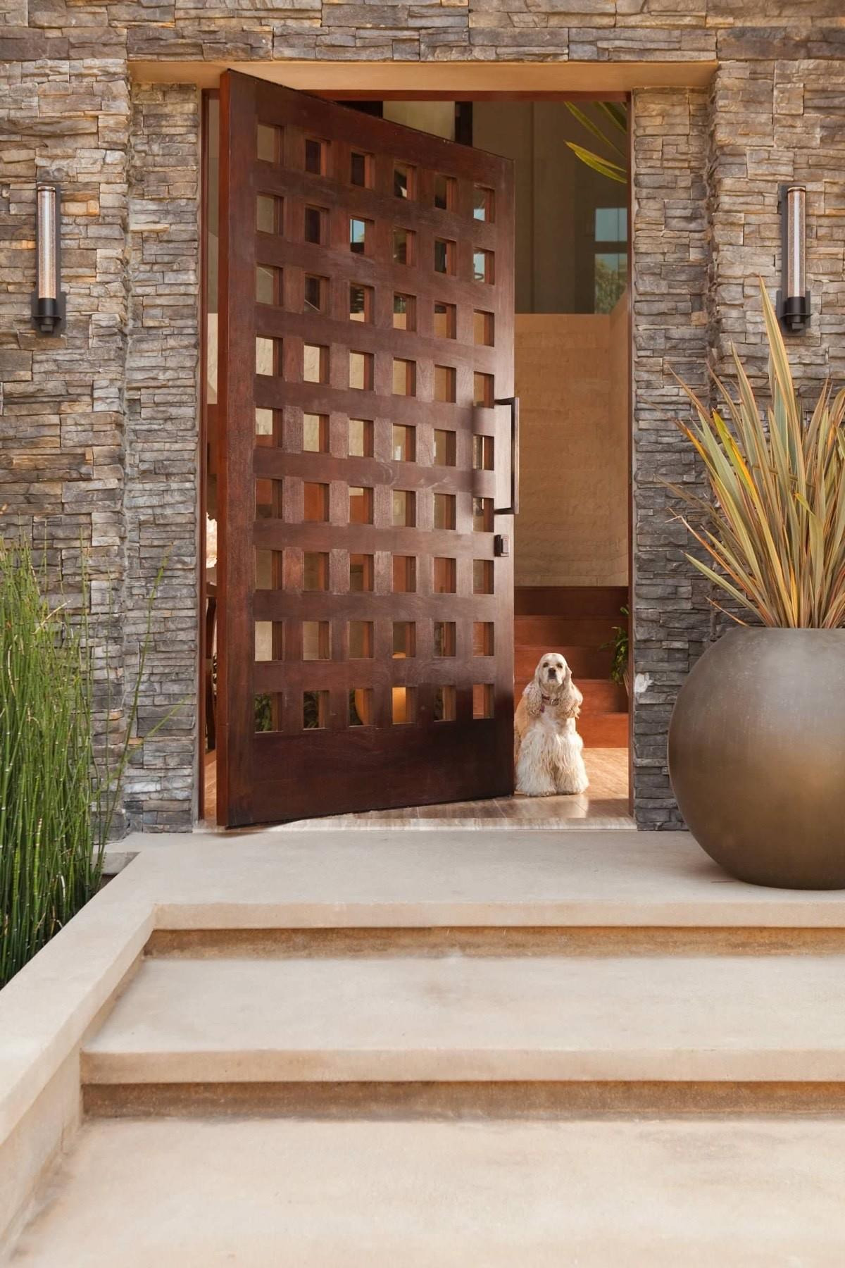House Front Entrance Design Best Of 37 Resourceful Front Door Designs by top Designers