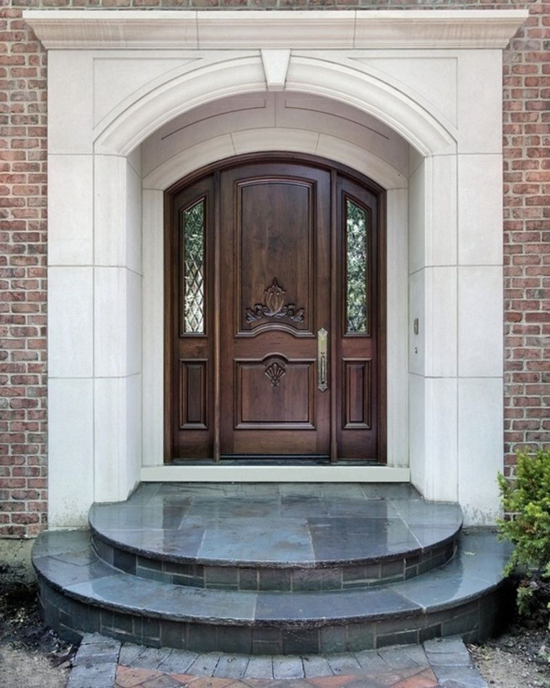 House Front Entrance Design Best Of Front Door Designs for Your Amazing House Circle Door Step