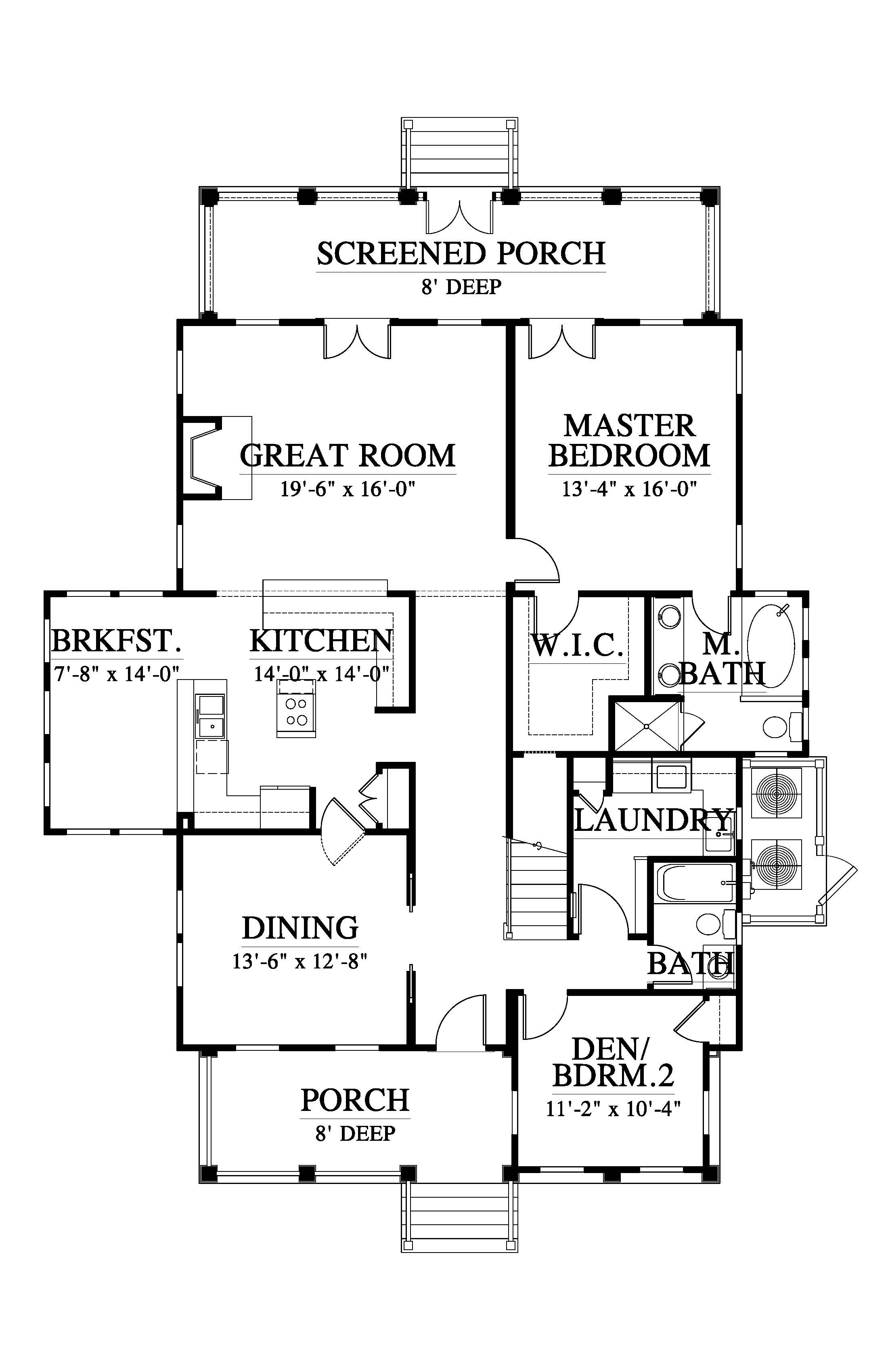 House Plan with Pictures Best Of the Eden House Plan C0231 Design From Allison Ramsey