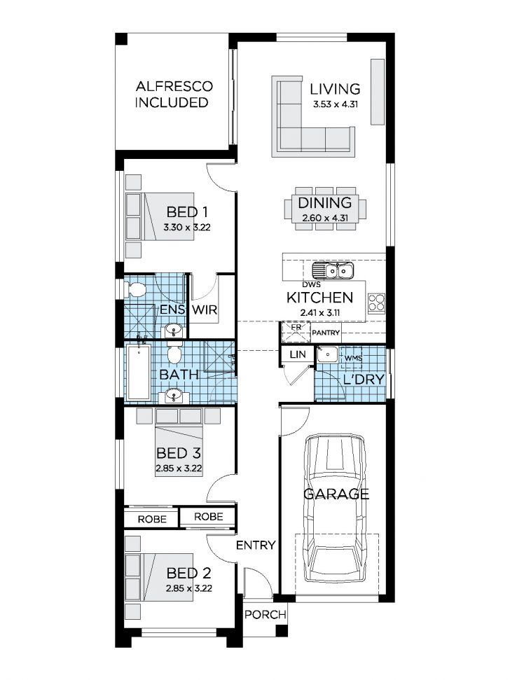 House Plan with Pictures 2020