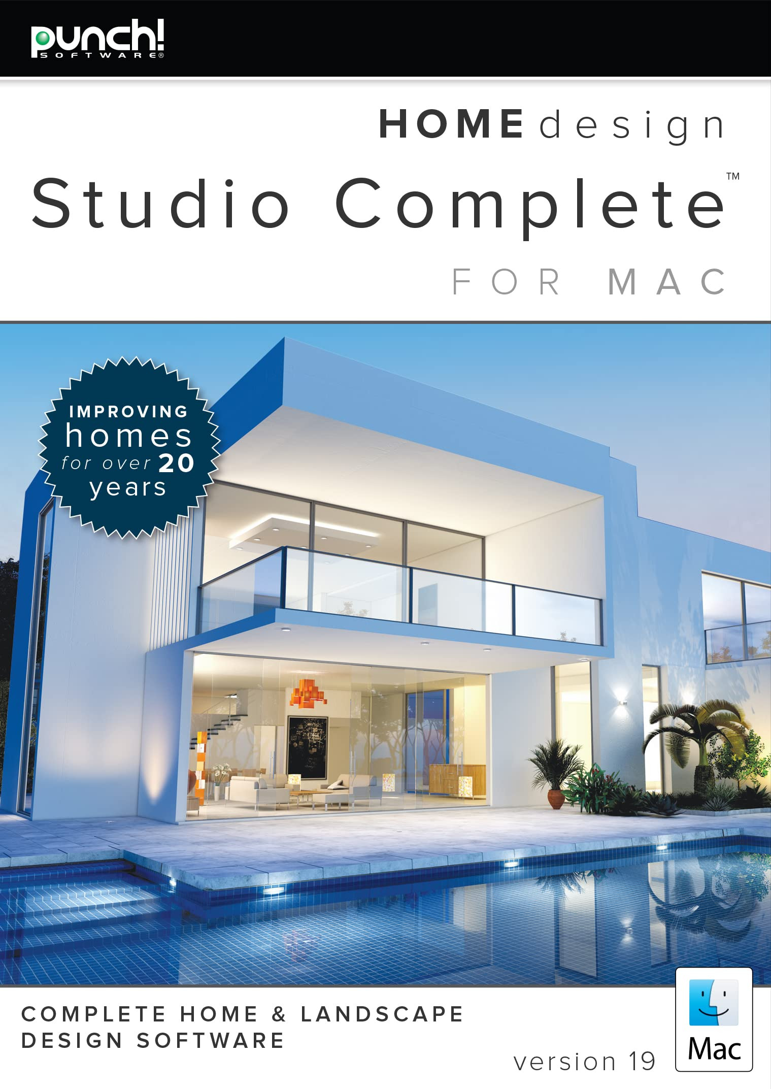 House Planning software Mac Awesome Amazon Punch Home Design Studio Plete for Mac V19