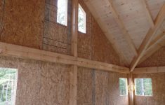 House Plans Post And Beam Fresh Two Story Post And Beam Home Under Construction Part 7