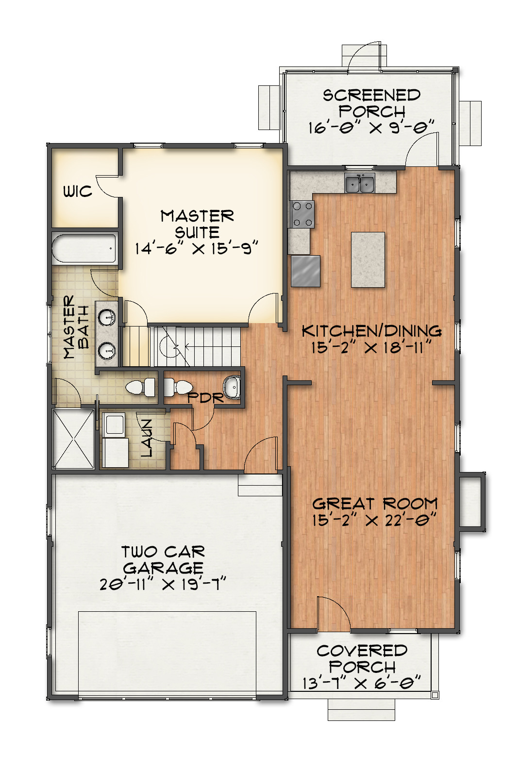 House Plans Wilmington Nc Luxury Residential Clark Architecture