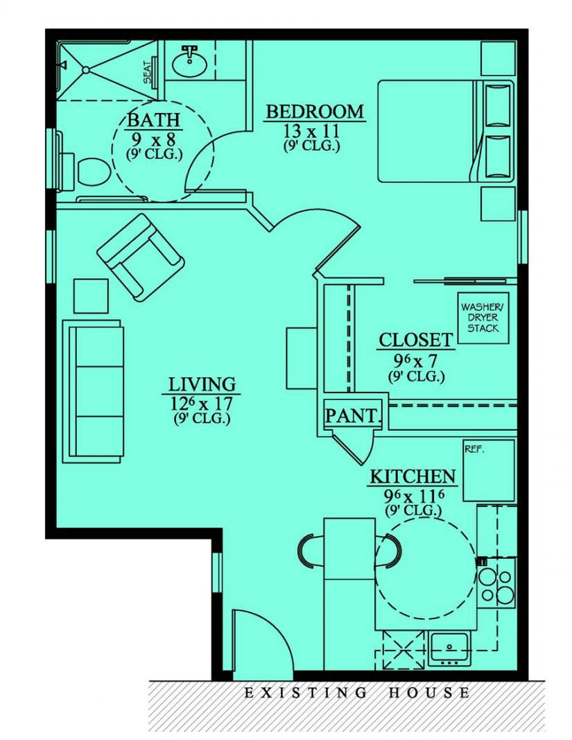 House Plans with Suites Beautiful House Plans with Mother In Law Suites