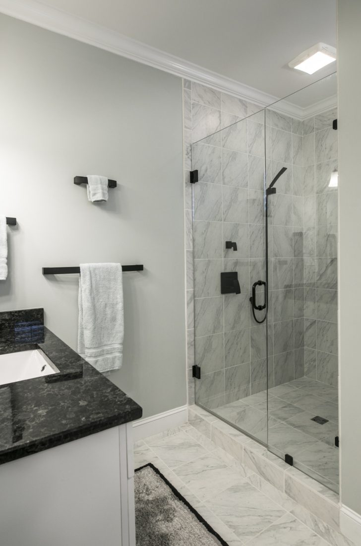 How to Create A Walk In Shower 2020