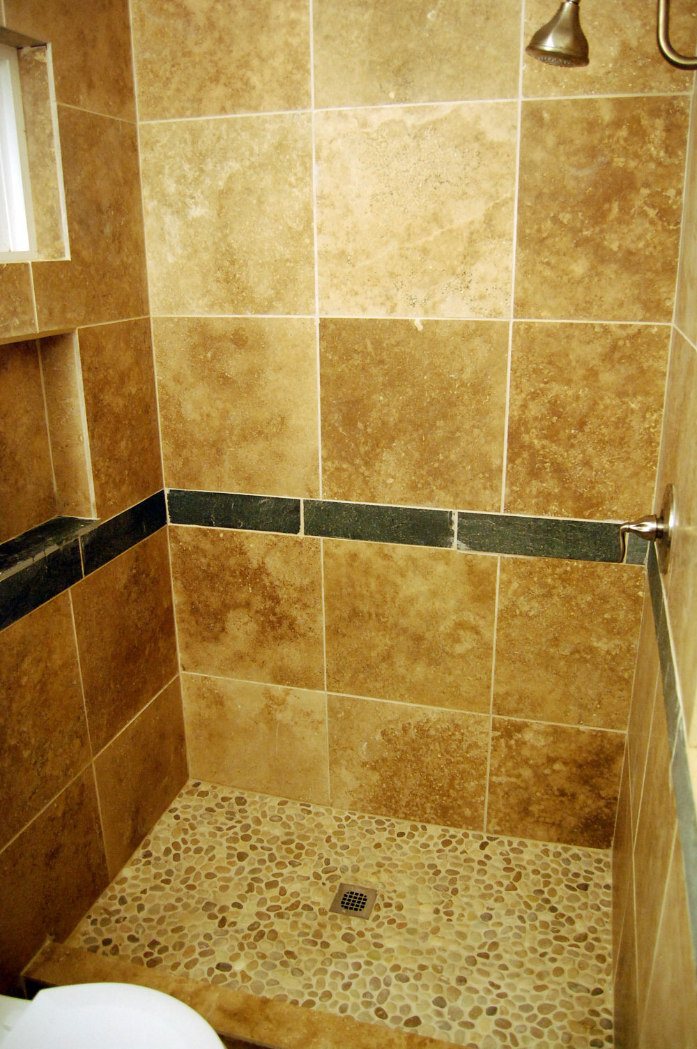 How to Create A Walk In Shower Luxury How to Make A Relatively Sweet Shower – Cheap