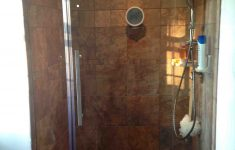 How To Create A Walk In Shower New How To Make A Shower Pan With Video
