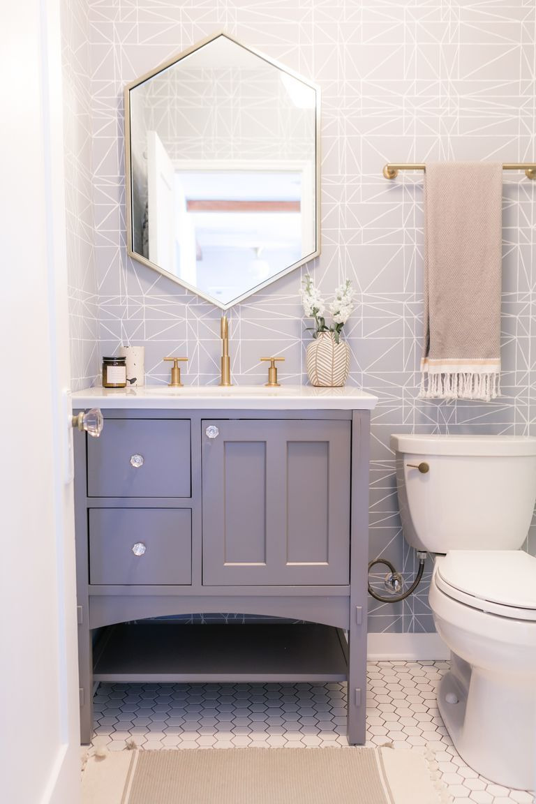 How to Decorate A Small Bathroom Inspirational Small Bathrooms Design Ideas 2020 How to Decorate Small