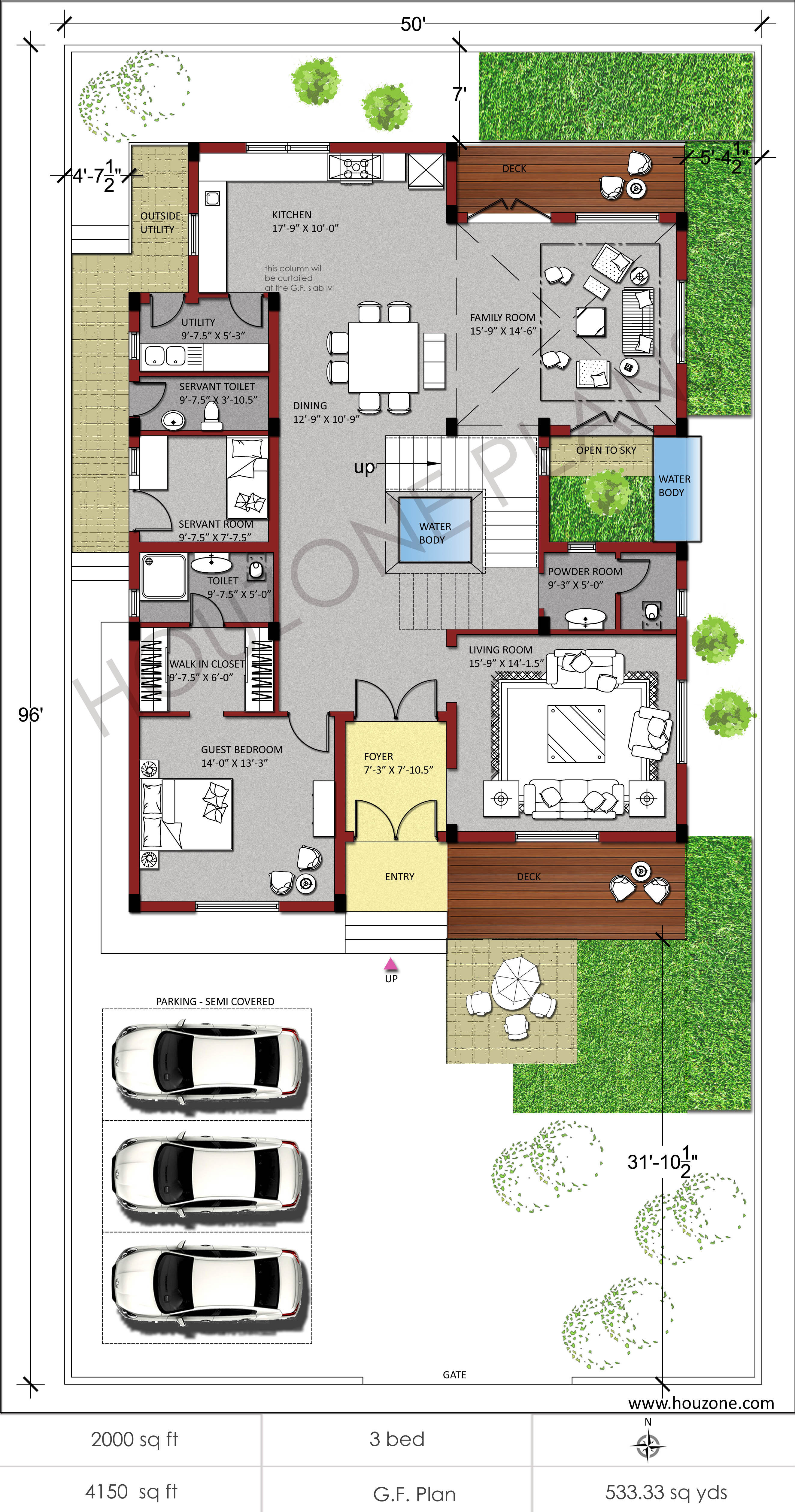 How to Design A House Plan Online for Free Unique Houzone – House Designs Floor Plans & Interiors Custom Made