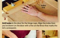 How To Install Cabinet Doors Beautiful How To Install Cabinet Doors Cabinet Door Construction And