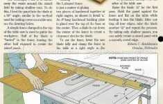 How To Make Raised Panel Cabinet Doors Awesome Raised Panels On Table Saw • Woodarchivist