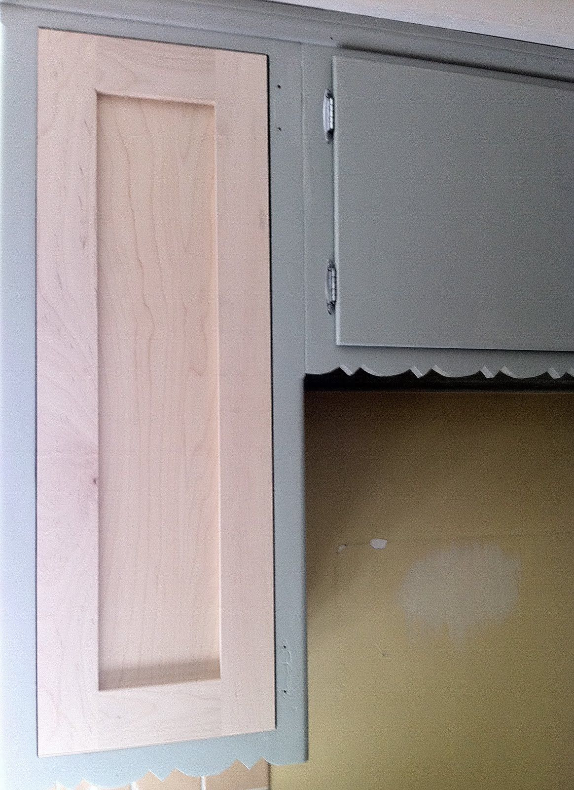 How to Replace Cabinet Doors Best Of Reface Your Own Kitchen Cabinets