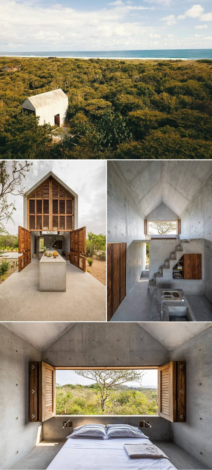 Images Of Most Beautiful Bungalows Best Architecture 2021