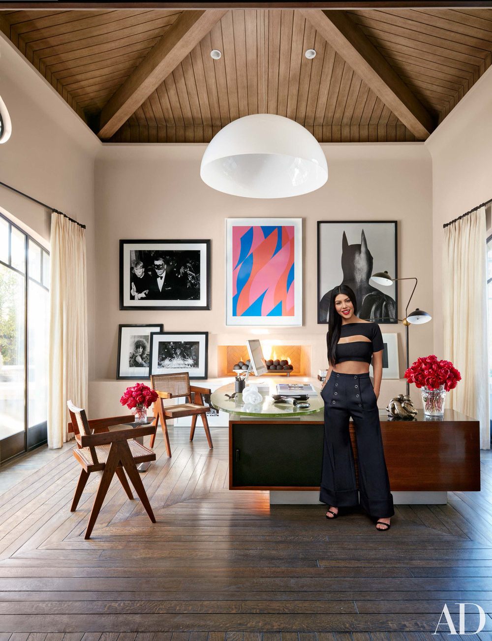 Inside the Most Beautiful Homes In the World Beautiful Inside the Most Stylish Celebrity Homes