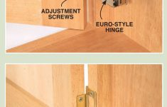 Installing Cabinet Doors Awesome Aw Extra 1 24 13 How To Hang Inset Doors