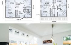 Interior House Plans With Photos Unique Modern European House With Conservatory Architecture Design