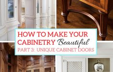 Kitchen Cabinet Door Designs Elegant How To Make Your Kitchen Beautiful With Cabinet Door Styles