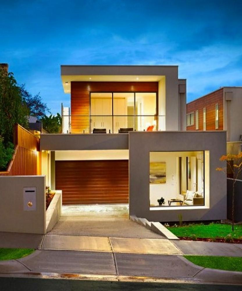 Latest Modern Home Designs Beautiful Latest Modern Home Designs for android Apk Download