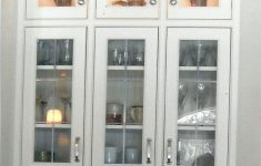 Leaded Glass Cabinet Doors New √ Leaded Glass Inserts For Kitchen Cabinets