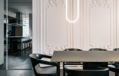 Luxury Apartment Design Interiors Inspirational Luxury Apartment With A Sophisticated And Dramatic Interior