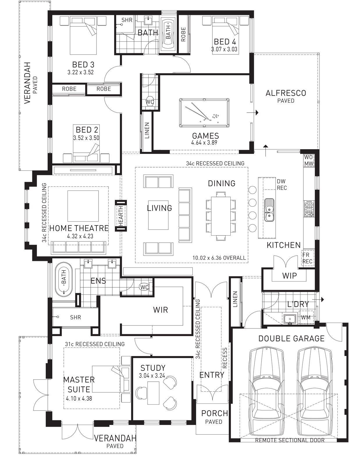 Luxury House Plans with Basements Inspirational Gym Floor Plan Lovely Gym Designs