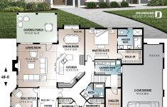 Luxury House Plans With Basements Inspirational House Plan Fairweather No 3234