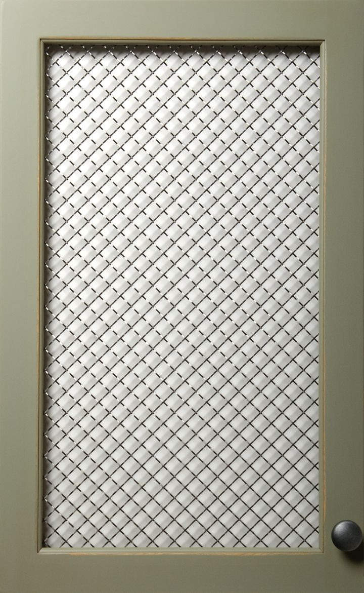 Mesh Cabinet Doors Awesome Cabinet Door with Chicken Wire Insert