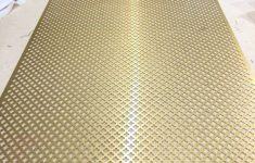 Mesh Cabinet Doors Inspirational How To Add Wire Mesh Grille Inserts To Cabinet Doors The