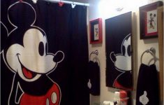 Mickey Mouse Bathroom Decor Unique Pin By Kristin Wheeler On Bathroom In 2020