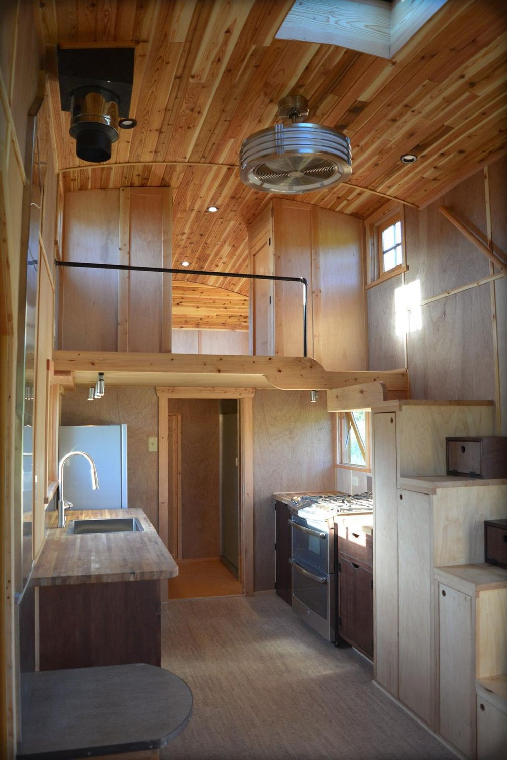 Mini House Plans Design New Tiny House Designs Perfect for Couples Curbed