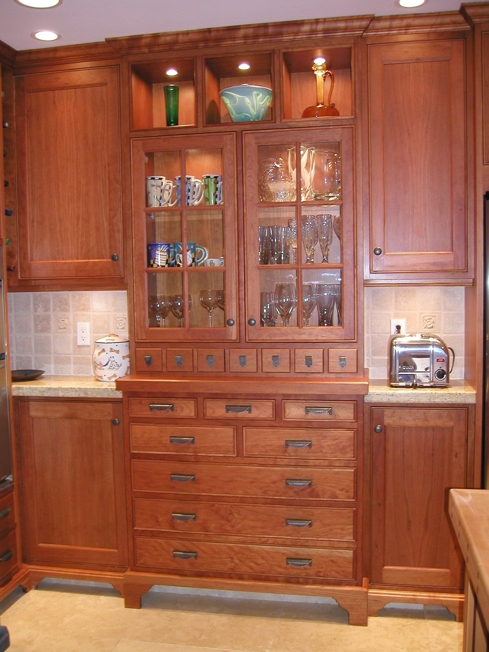 Mission Style Cabinet Doors Elegant Mission Style Kitchen Cabinets Pictures
