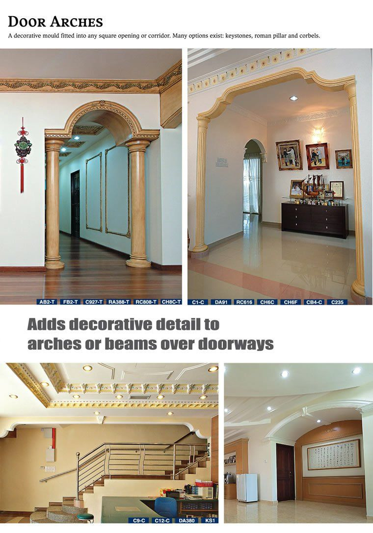 Modern Arch Designs for Home Awesome Gypsum Decoration Pany In Dhaka Bangladesh