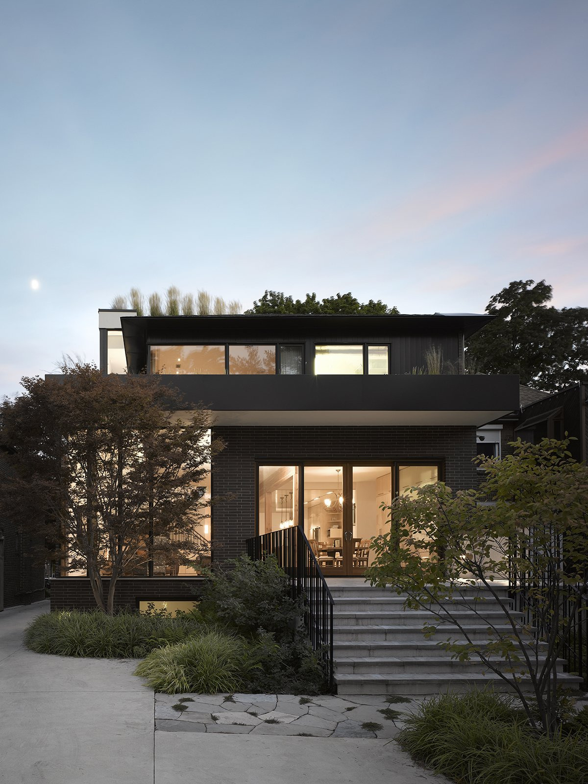 Modern Energy Efficient House Plans Lovely Smart Tech Makes This Modern Home Ultra Energy Efficient Dwell