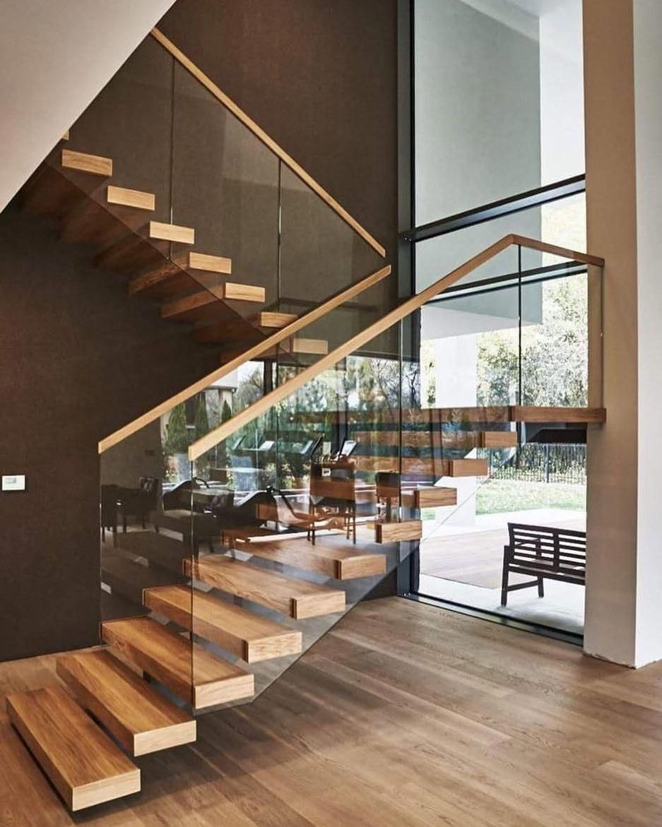 Modern House Stairs Design Best Of top 10 Unique Modern Staircase Design Ideas for Your Dream