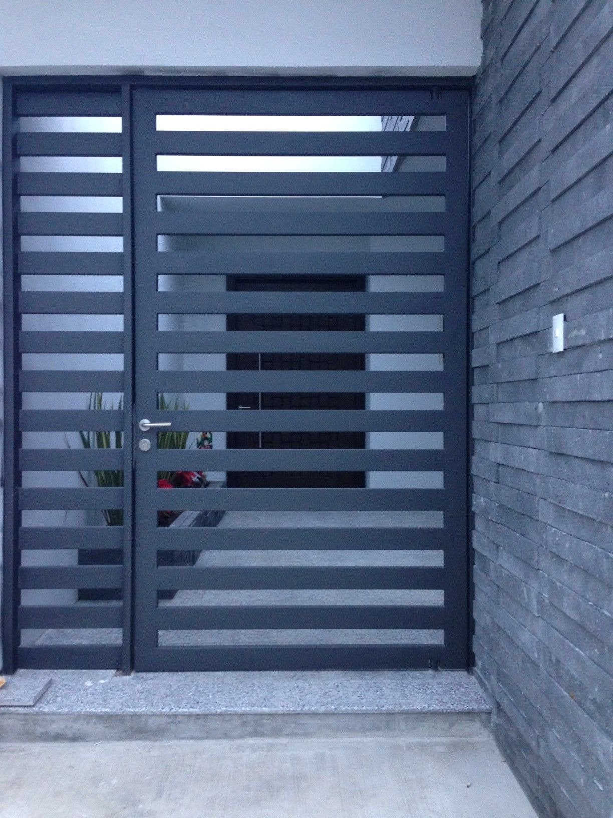 Modern Metal Gate Designs Best Of Custom Wrought Iron Gate that Keeps Strangers Away and Makes