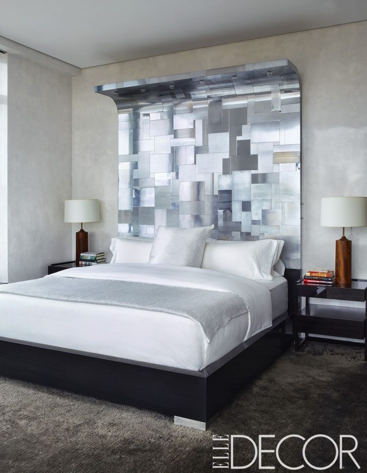 Modern Minimalist Bedroom Design 2020
