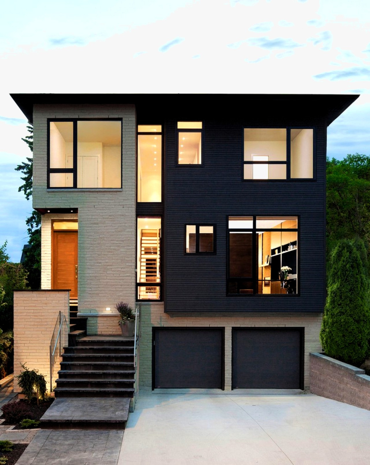Modern Minimalist House Designs and Architectures Elegant Architectures Minimalist Home Design 2016 Hovgallery In