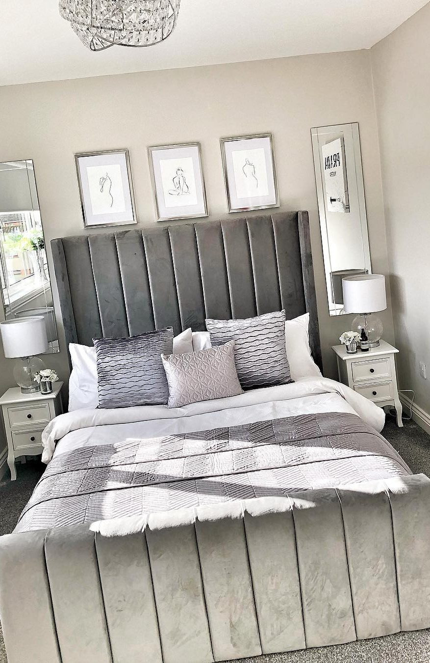 Modern Small Bedroom Designs Awesome 58 Popular and Modern Small Bedroom Design Ideas Page 24