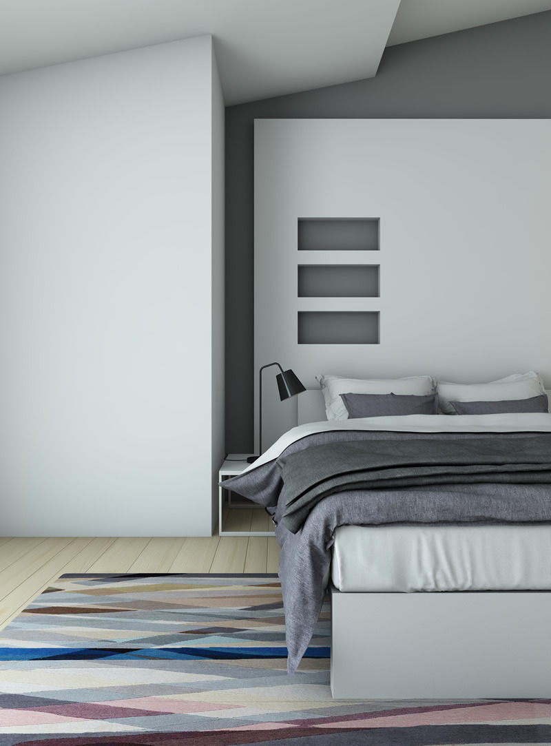 Modern Small Bedroom Interior Design Awesome 67 Stylish Modern Small Bedroom Ideas