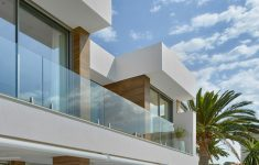 Modern Type House Design Elegant Modern Style White Houses Costa Dorada S L White Houses