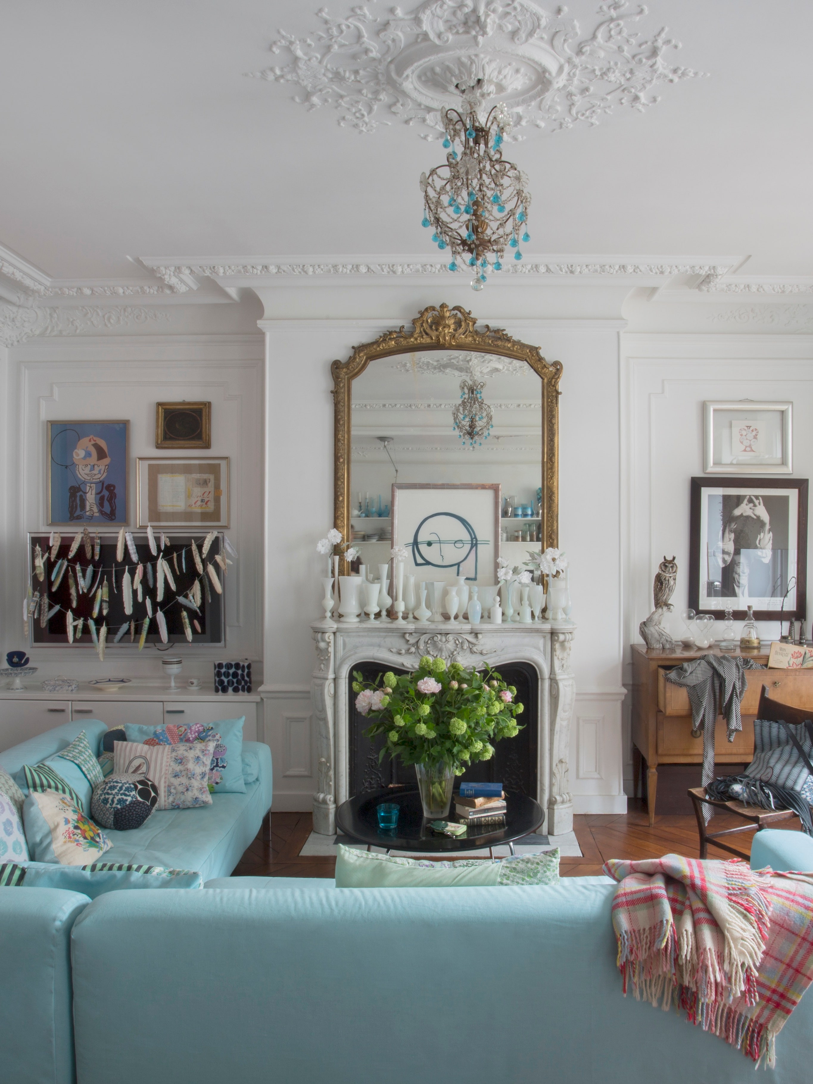 Most Beautiful Home Interiors In the World Inspirational the World S Most Beautiful Bohemian Interiors