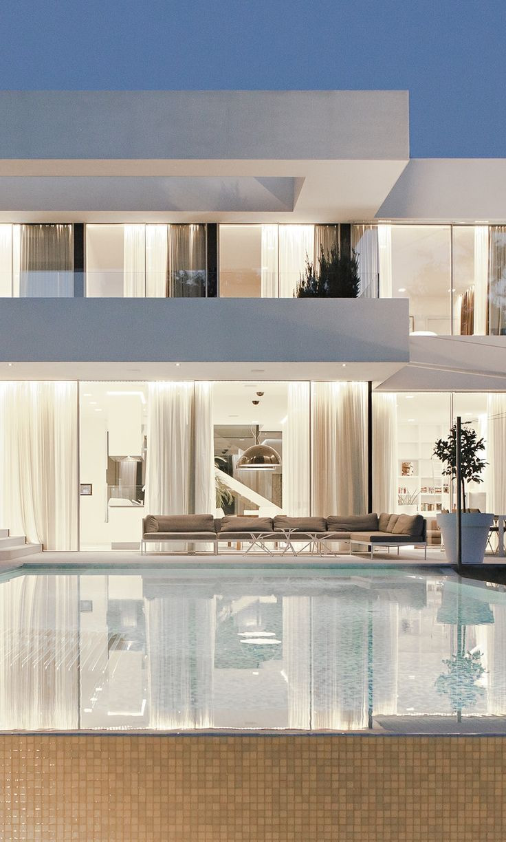 Most Beautiful Modern Houses Luxury Architecture Beast Most Beautiful Houses In the World House