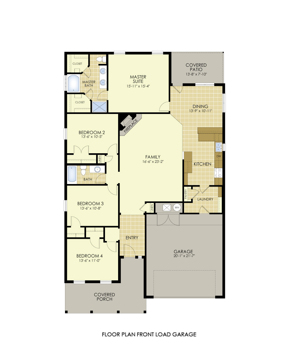 Most Popular House Plans 2014 Inspirational October S Most Popular Floor Plan – House Made Home