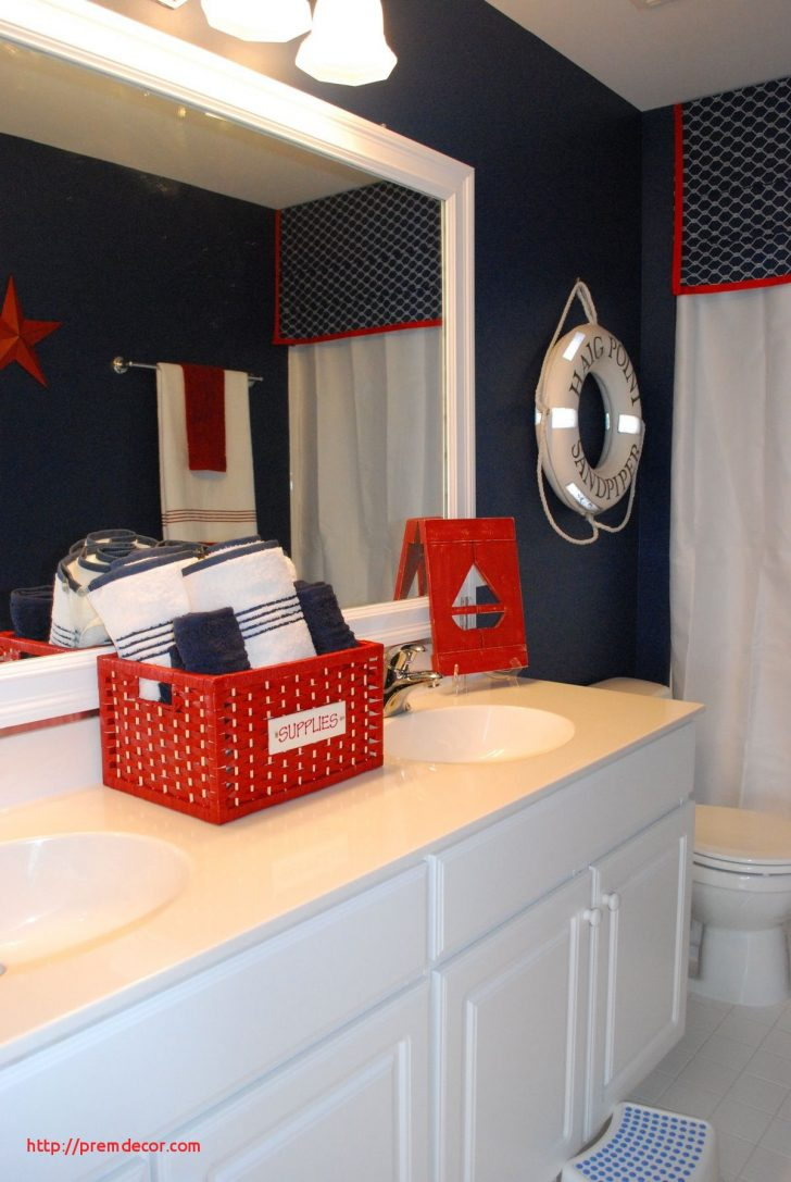Nautical Bathroom Decor 2021