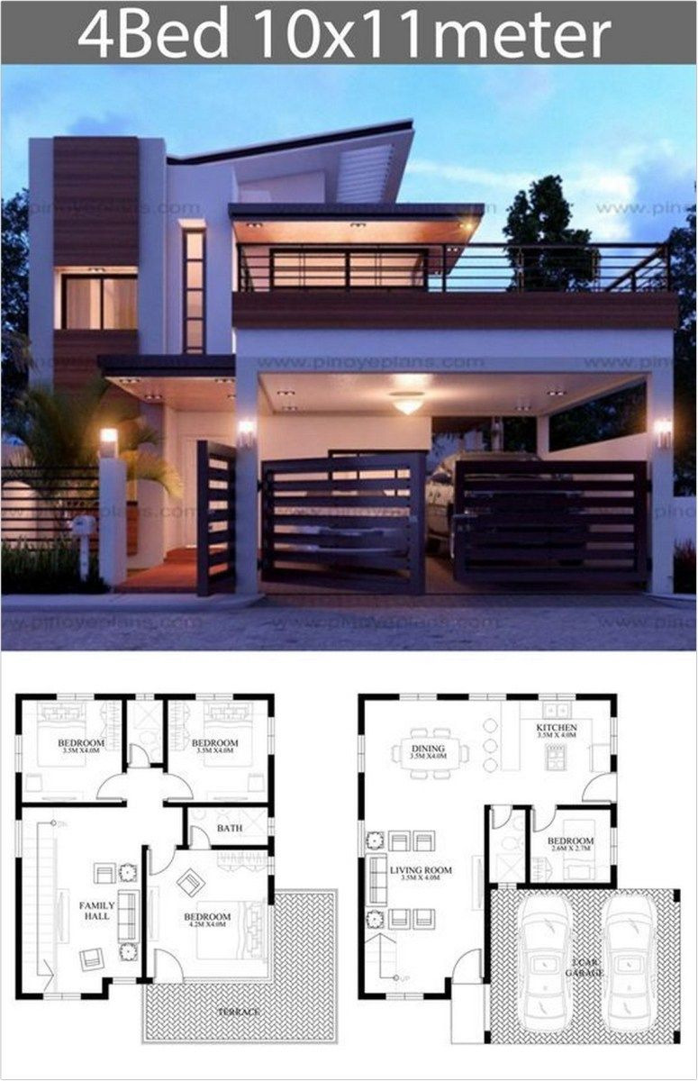 New Modern House Design Beautiful 25 Special Edition Modern House Design for Your 2020