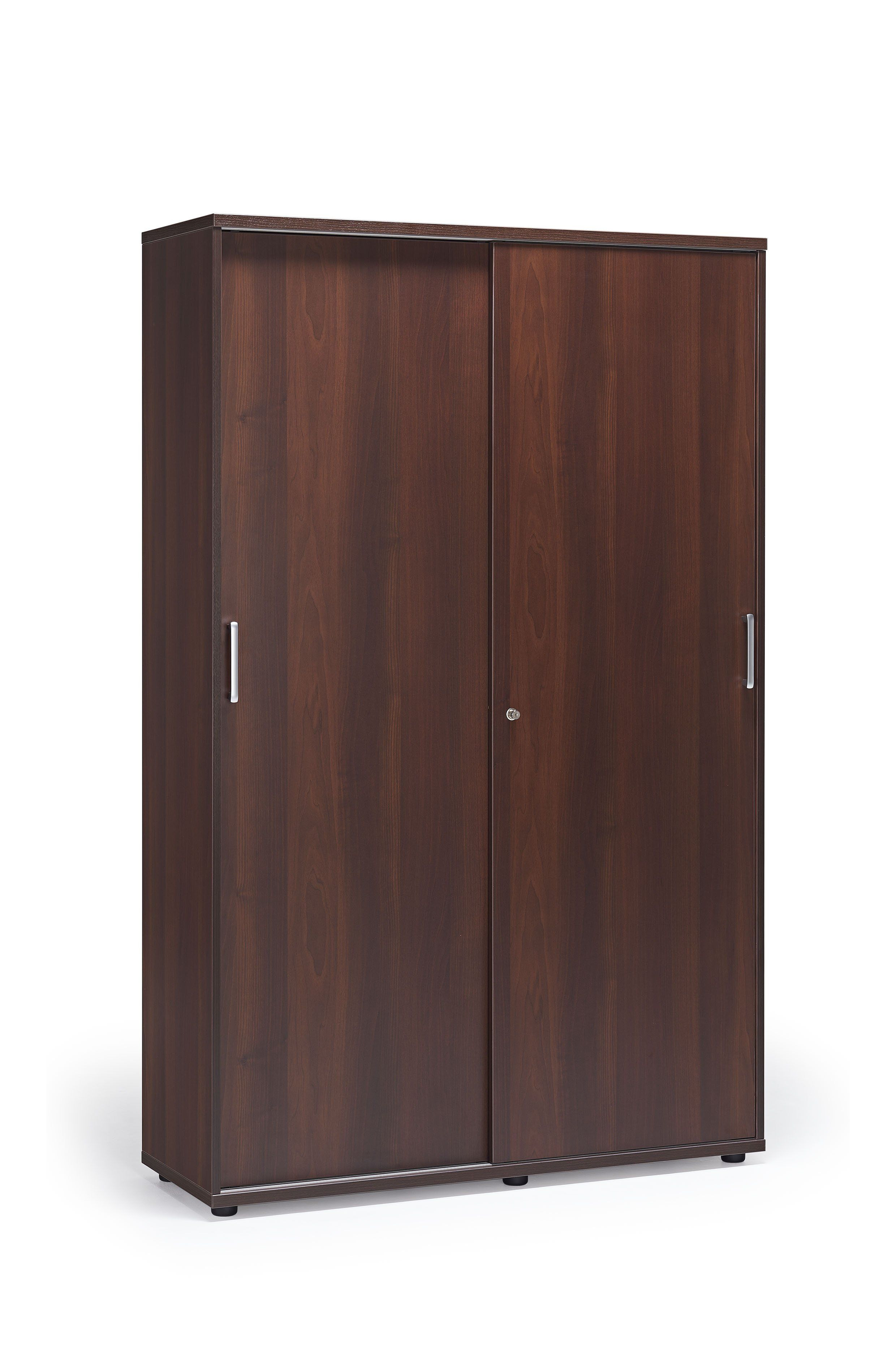Office Cabinets with Doors Lovely Walnut Fice Cupboard with Sliding Doors