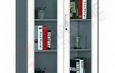Office Storage Cabinets With Doors Best Of Metal Filing Storage Cabinet With Glass Door It Is Suitable